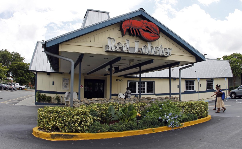 Darden Restaurants is the biggest full-service-dining seafood-specialty restaurant operator in North America, with 705 Red Lobster restaurants in Canada and the U.S.