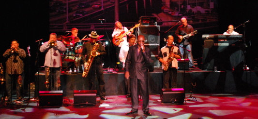 Tower of Power is coming to Asylum in Portland on Feb. 16.