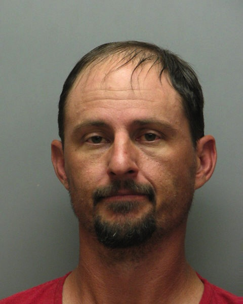 This undated photo provided by the Lafourche Parish Sheriff's Office shows Ben Freeman.