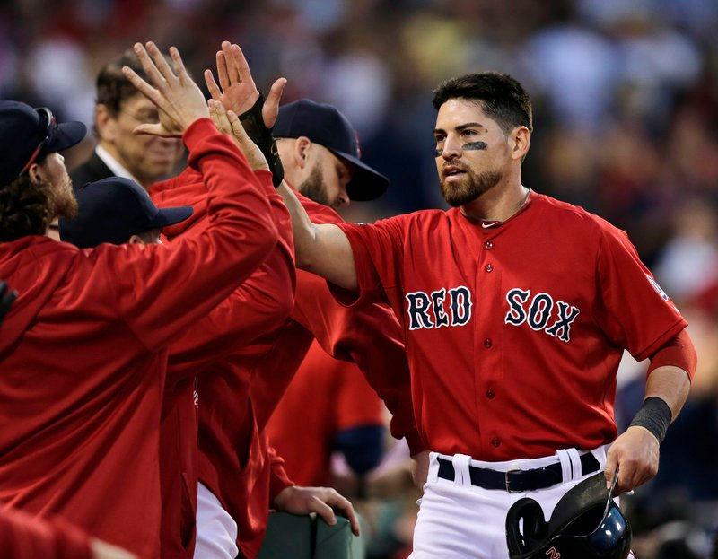 Multiple reports say homegrown Red Sox superstar Jacoby Ellsbury is leaving Boston to sign with the New York Yankees.