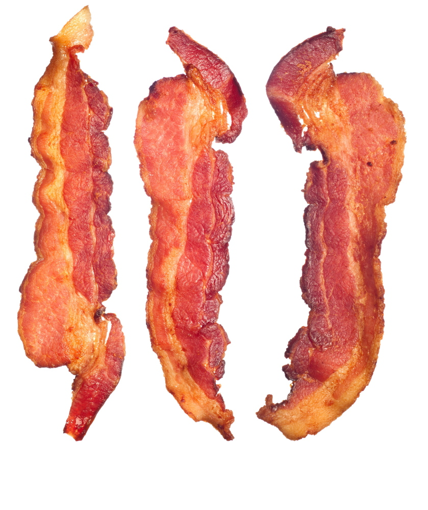 Is there such a thing as too much bacon? Unbelievably, yes.
