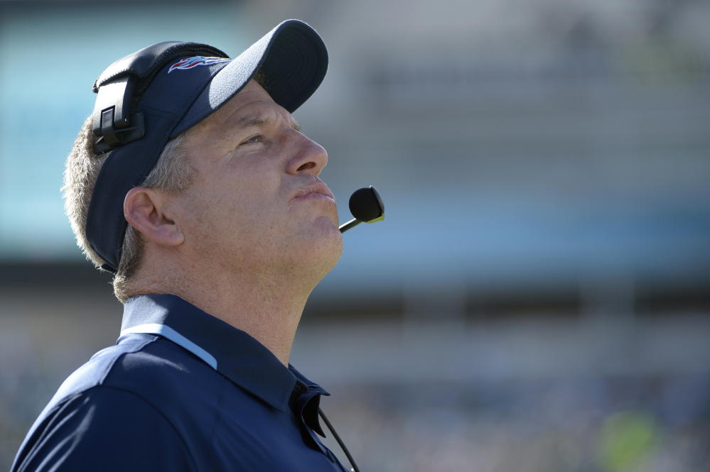 Mike Munchak was fired as Titans coach, according to sources, after three seasons as coach and 31 years combined with this franchise as a player and coach.