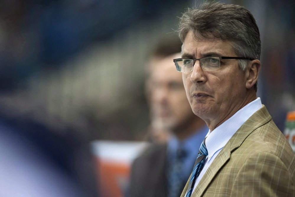 Winnipeg Jets head coach Claude Noel was fired Sunday and replaced by Paul Maurice as his replacement.