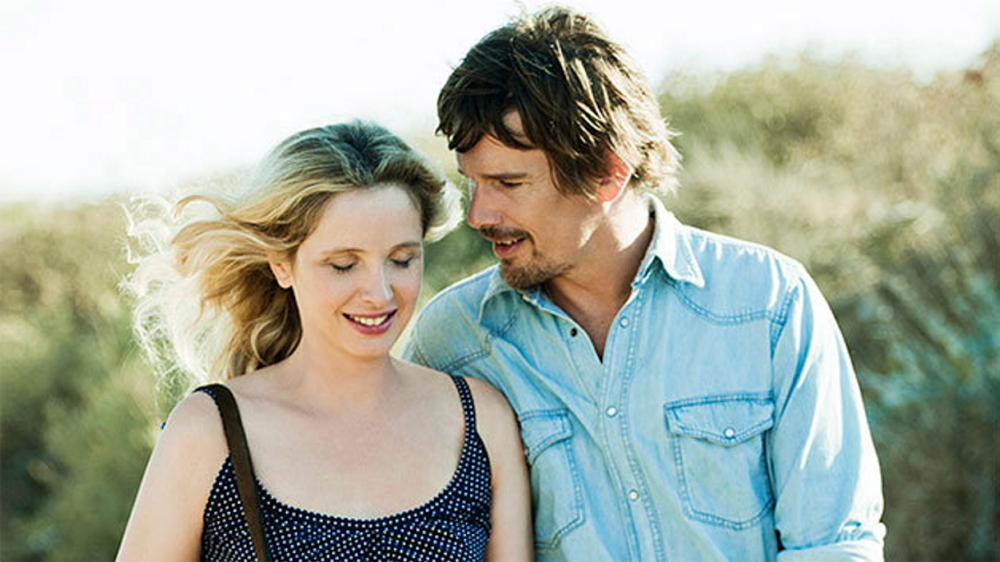 "Shoulda been a contender: Julie Delpy in ""Before Midnight."""
