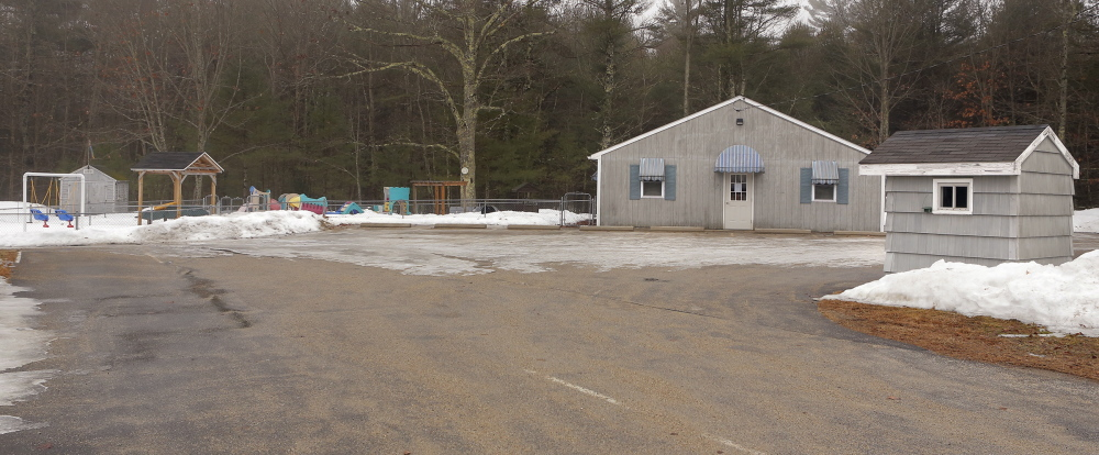 The state issued a conditional license to Sunshine Child Care & Preschool in Lyman, above, despite investigators' findings that some children were abused there. A co-owner disputed the findings, but the day care closed.