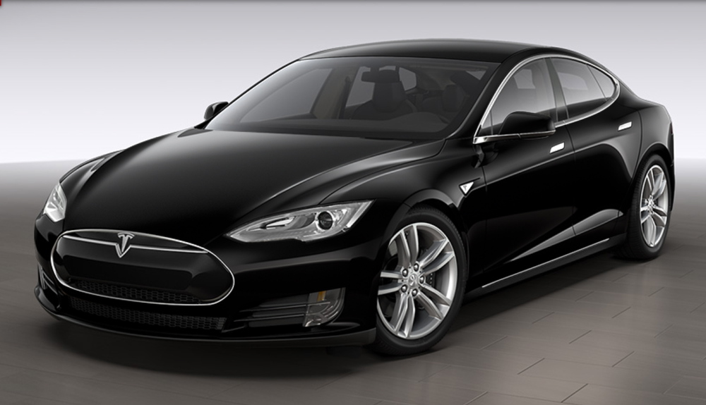 "The Tesla S Model got 88 points in the latest Consumer Reports survey, up from 47 last year, ranking highly for ""innovation, performance and sleek styling."""