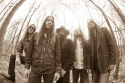 Blackberry Smoke is more interested in writing good songs than in fitting anyone's idea of Southern rock.