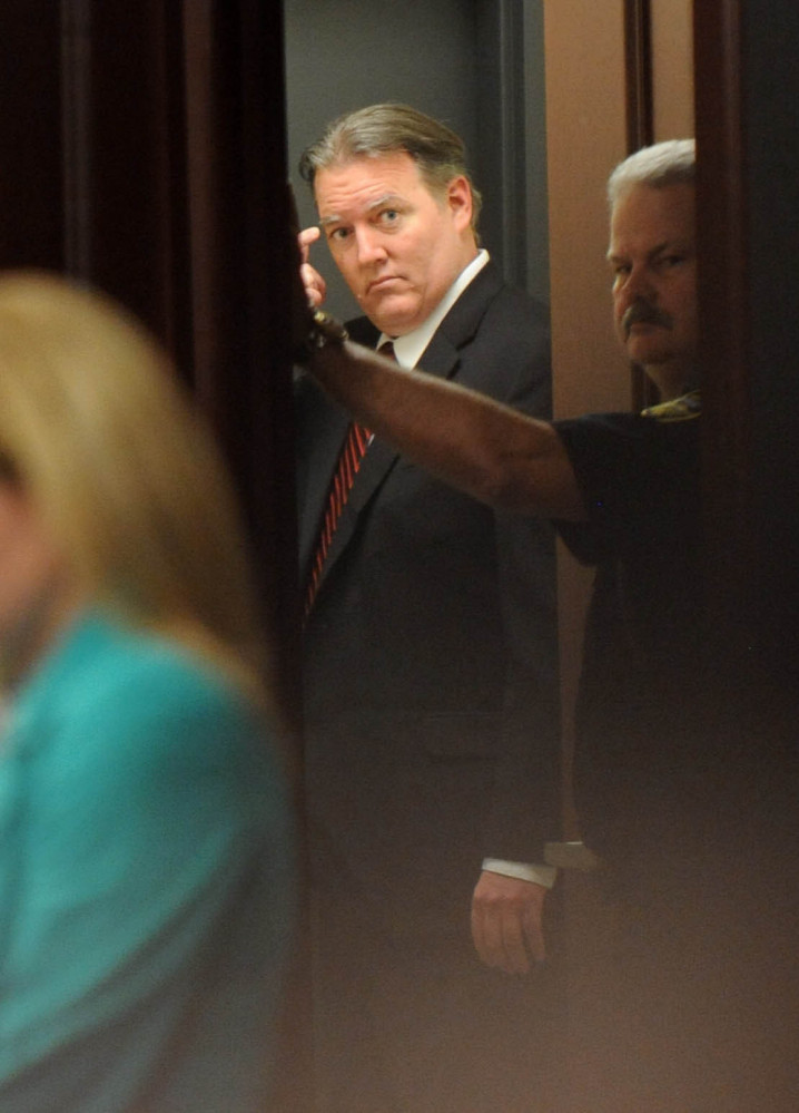 Michael Dunn was convicted on three counts of attempted murder in a dispute over loud music. One youth was killed, but jurors could not agree on a first-degree murder count.