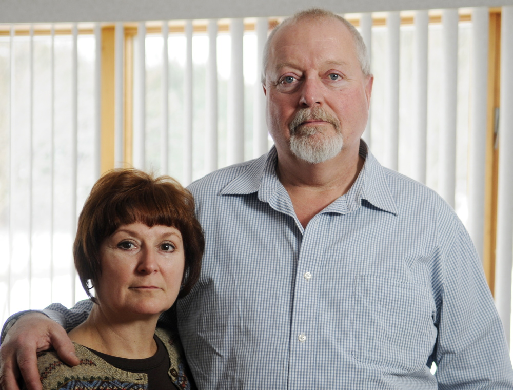 Susan and Michael Gove of Gardiner want medical consumers to know that shopping to find cheaper medical tests can save money.