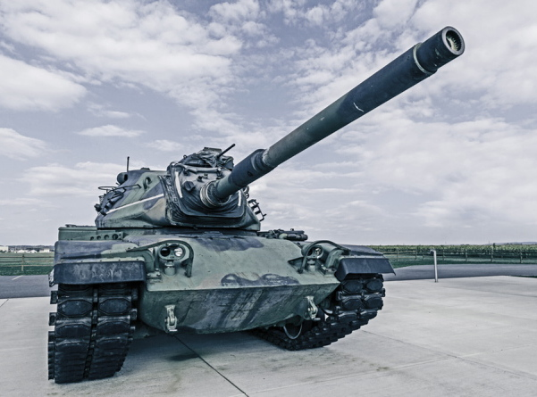 Given the United States' inconclusive wars in Iraq and Afghanistan, one might question whether the Army should be engaged at all in action that requires tanks.