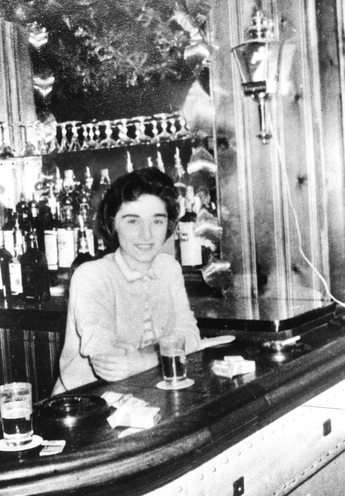 This undated photo shows Kitty Genovese, whose screams could not save her the night she was stalked and killed in her Queens neighborhood in New York 50 years ago.