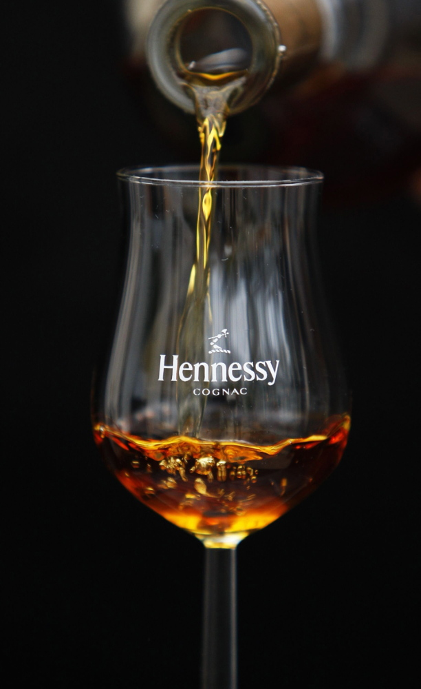 "Rappers like P. Diddy and Nas have contributed to the popularity of cognac, such as Hennessy, among young black drinkers nationally. A proposed ban on the products at a Portland nightspot as a means of limiting ""detrimental conduct"" has raised questions about possible profiling."