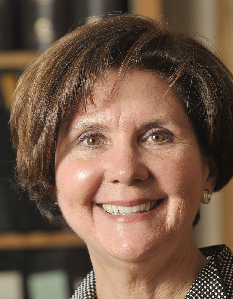 Sharon Leahy-Lind, former CDC employee