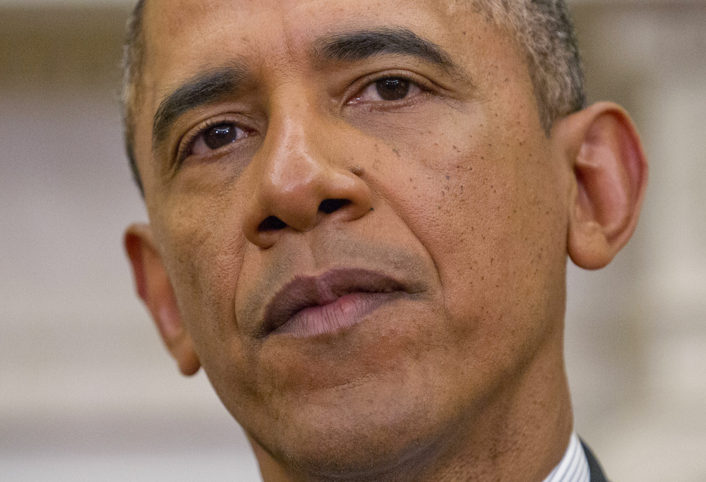 President Obama signed a memorandum seeking changes in overtime rules that will make millions of salaried workers eligible for time-and-a-half pay for their extra work.