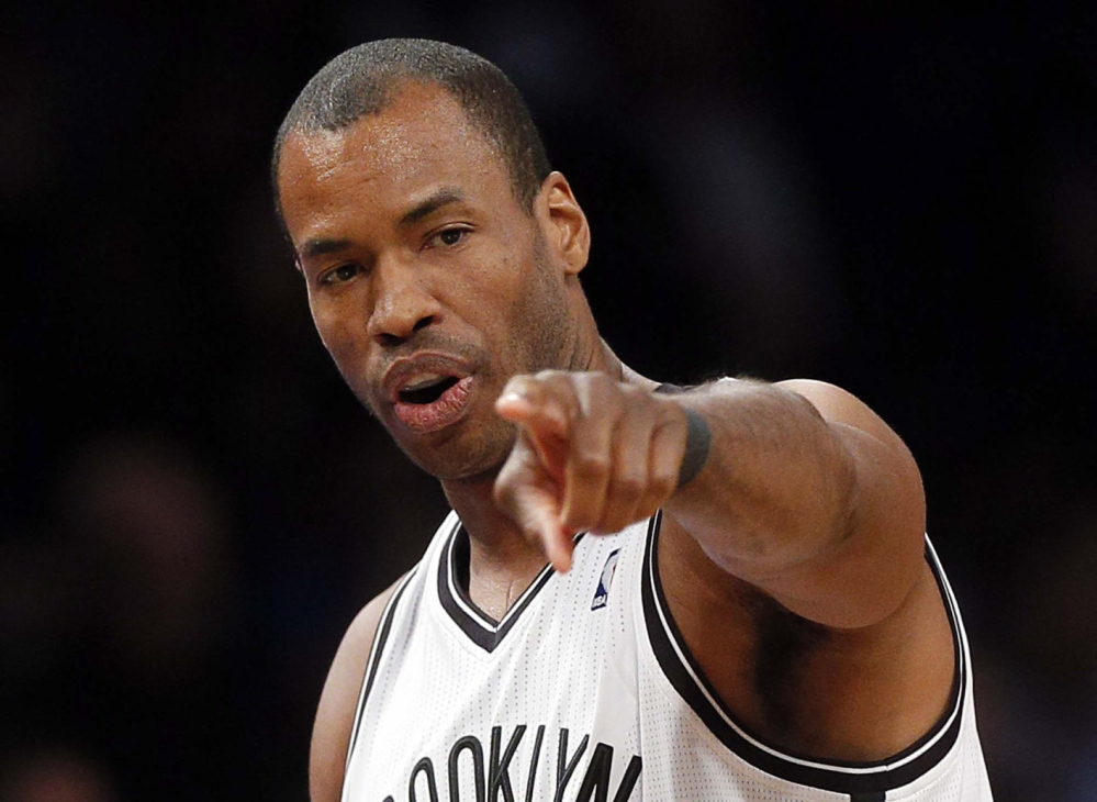 Brooklyn Nets center Jason Collins, the NBA's first openly gay player, was signed for the rest of the season by the Brooklyn Nets.
