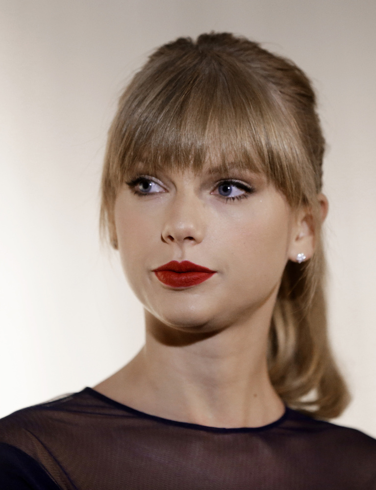 Taylor Swift was granted a restraining order against Daniel Cole of Brewster, Mass.