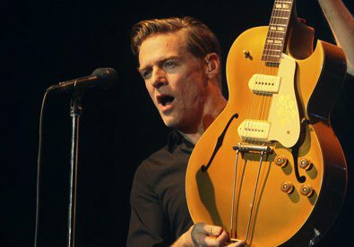 Bryan Adams performs May 4 at the Cumberland County Civic Center in Portland. Tickets go on sale Friday.