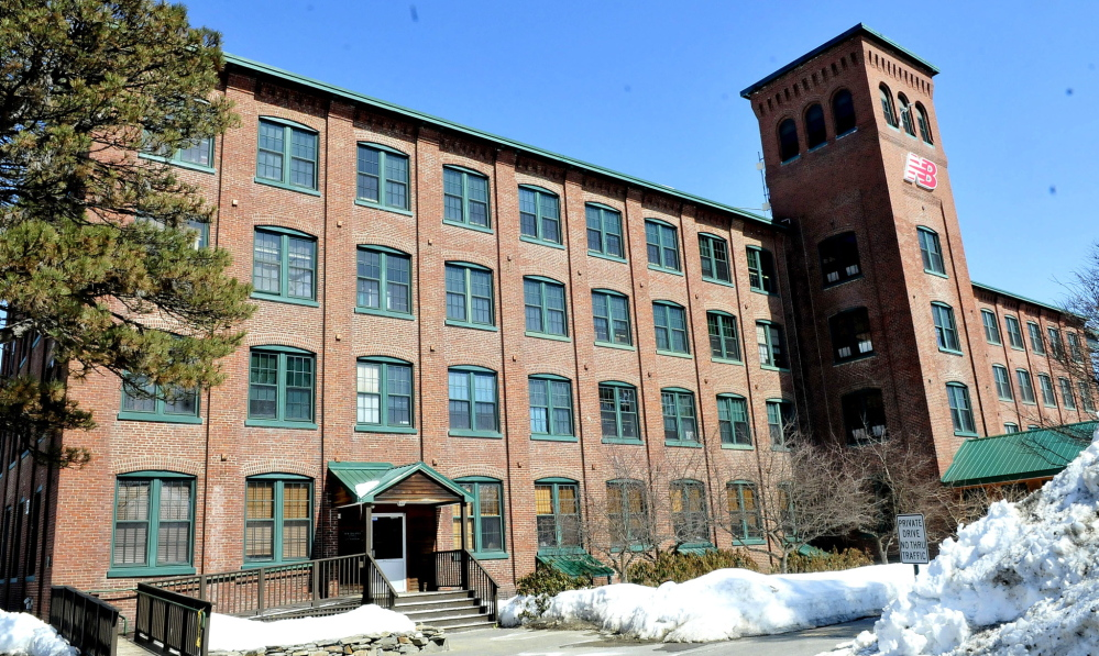 """The New Balance shoe factory and its workers in Skowhegan are featured in the documentary film """"American Made,"""" which will be released on cable television this week and on DVD in May."""