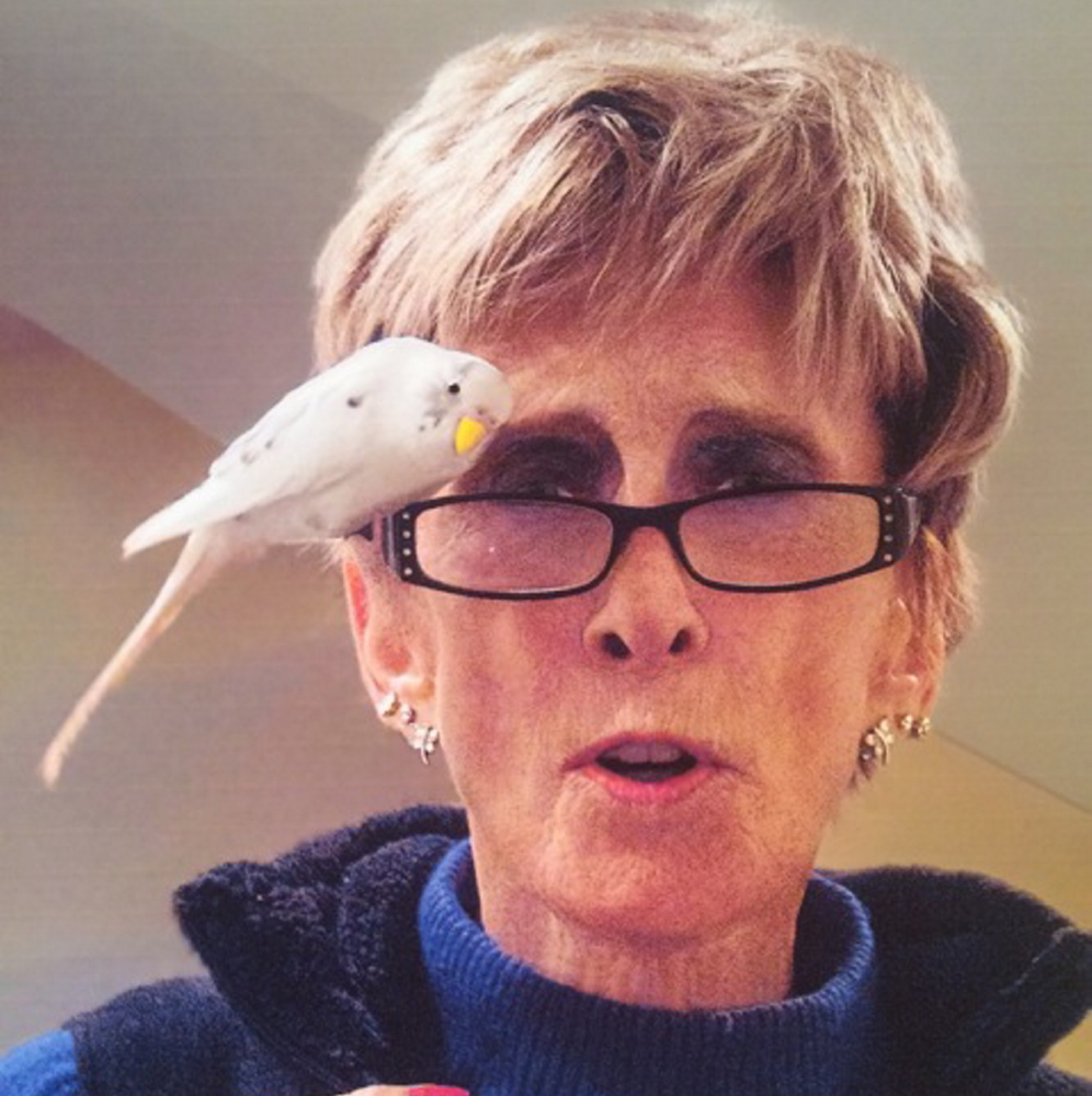 Ellen Askari is remembered for her teaching, volunteer work for the AIDS Buddy program and 'eccentric' flair.