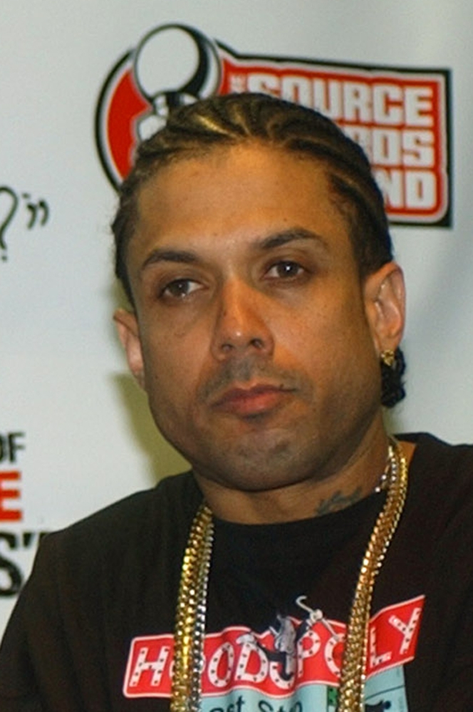 """Ray Benzino, whose real name is Raymond Scott, is a cast member of the VH1 reality show """"Love & Hip Hop: Atlanta."""""""
