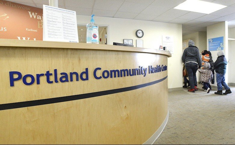 """Because of """"recent staffing efforts"""" by the Portland Community Health Center, """"all parties are more confident that what was once considered to be a potentially large gap"""" in medical services to the homeless """"is not a significant issue,"""" says Sheila Hill-Christian, Portland's deputy city manager."""