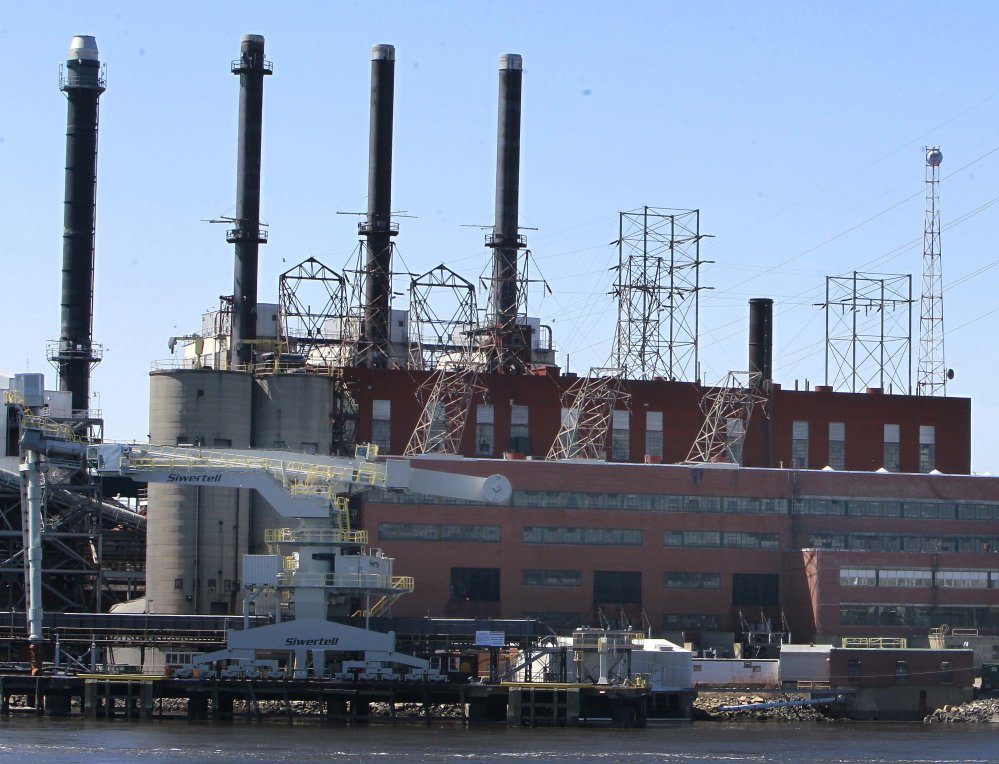 Public Service Company of New Hampshire operates nine hydroelectric generators and three fossil-fuel plants, including the Schiller plant along the Piscataqua River.