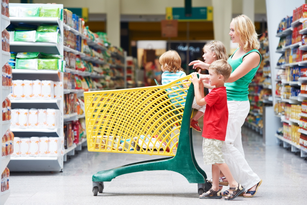 Giving shoppers data about which products contain the class of toxic chemicals known as phthalates will allow them to avoid goods that are hazardous to their families.