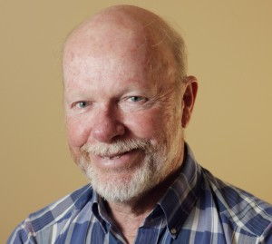 Tom Atwell, Maine Gardener columnist
