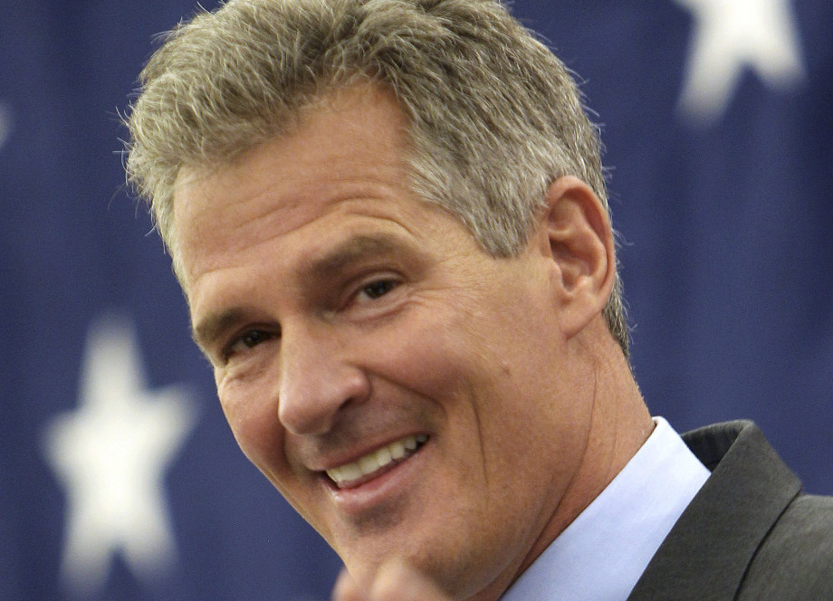 Republicans in New Hampshire, seeking a challenger to Democratic Sen. Jeanne Shaheen, are expected to turn to former Massachusetts Sen. Scott Brown. Brown lost his bid for re-election in 2012, moved to his vacation home in New Hampshire and registered to vote there before launching his latest Senate campaign. He is favored to win the nomination on Sept. 9.