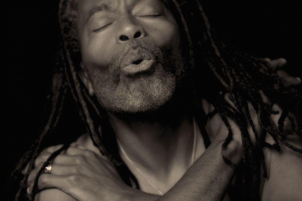 """Bobby McFerrin says """"audiences have been very agreeable and encouraging and exciting and supportive"""" of his current tour, """"Spirit You All."""""""