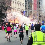The explosions near the finish line of the Boston Marathon on Boylston Street last April 15, from homemade bombs inside pressure cookers placed in backpacks, led to the identification of Tamerlan and Dzhokhar Tsarnaev as the suspects.