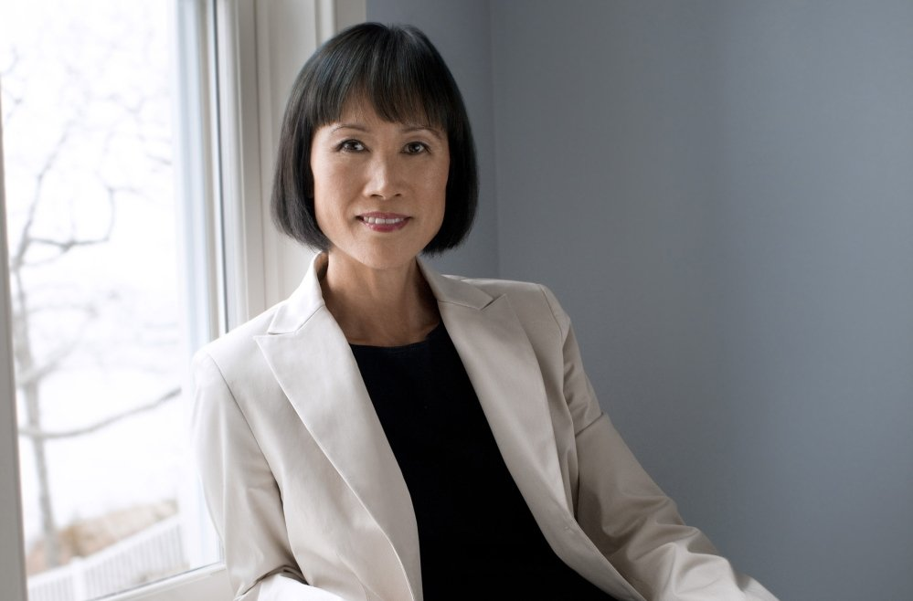 Author Tess Gerritsen of Camden, above, and songwriter David Mallett of Sebec, below, will speak at the University of Maine's commencement exercises on May 10 in Orono.