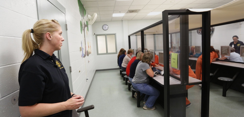 Five years ago the Legislature created a commission to run the county jails without enough authority or budget to do the job. A new proposal would change that and give the system what it needs.