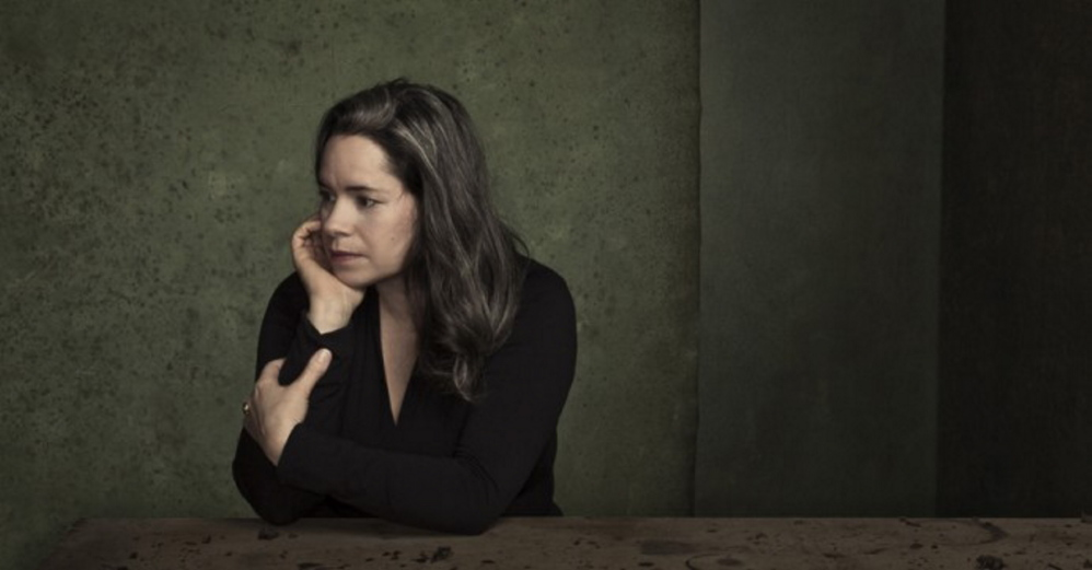 Natalie Merchant is at the State Theater in Portland on July 18. Tickets go on sale Friday.