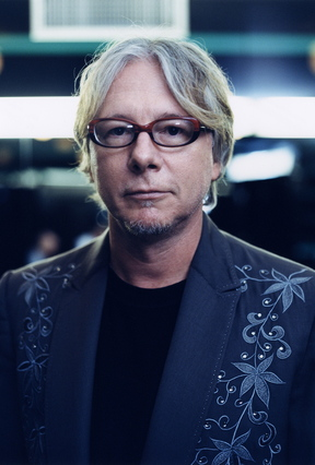 """Mike Mills will appear at Bull Moose's Scarborough store on Record Store Day, promoting R.E.M.'s """"Unplugged: The Complete 1991 and 2001 Sessions."""""""