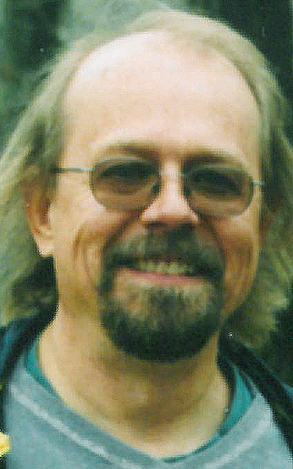 Rick Hautala, Maine's second most well-known horror writer