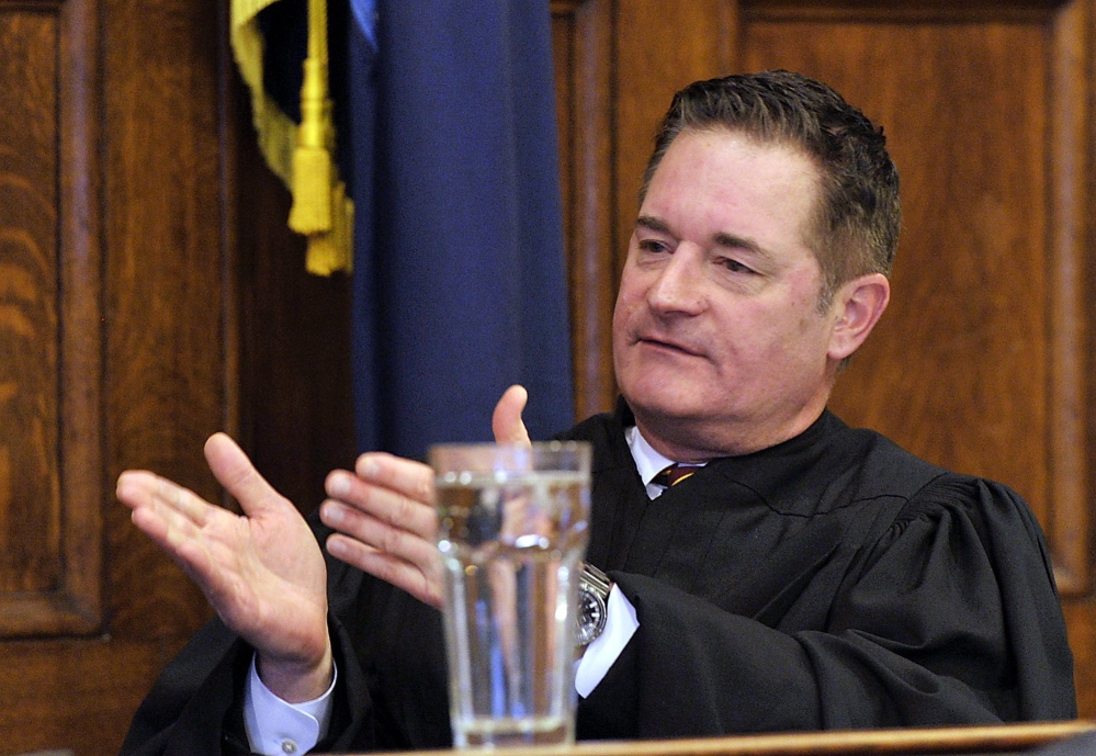 Judge Jeffrey Moskowitz will beome deputy chief of the state's District Court.
