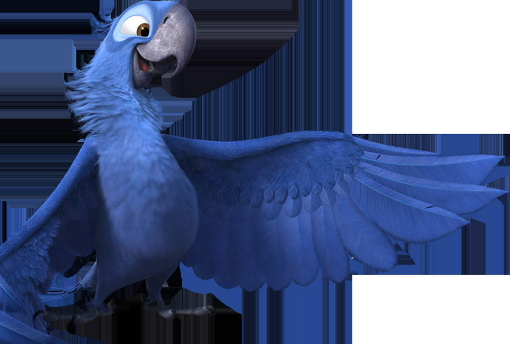 """Rio 2"" is animated with the voices of Jesse Eisenberg, Anne Hathaway, Jemaine Clement, and Andy Garcia."
