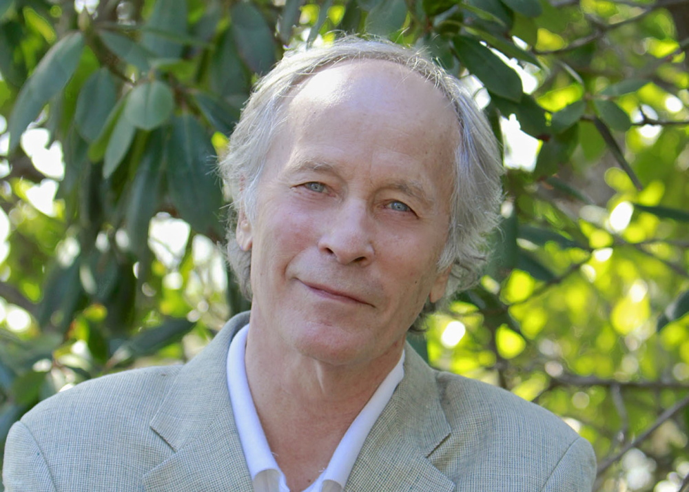 COMMENCEMENT SPEAKER: Author Richard Ford will speak at the UMF graduation ceremony May 17.