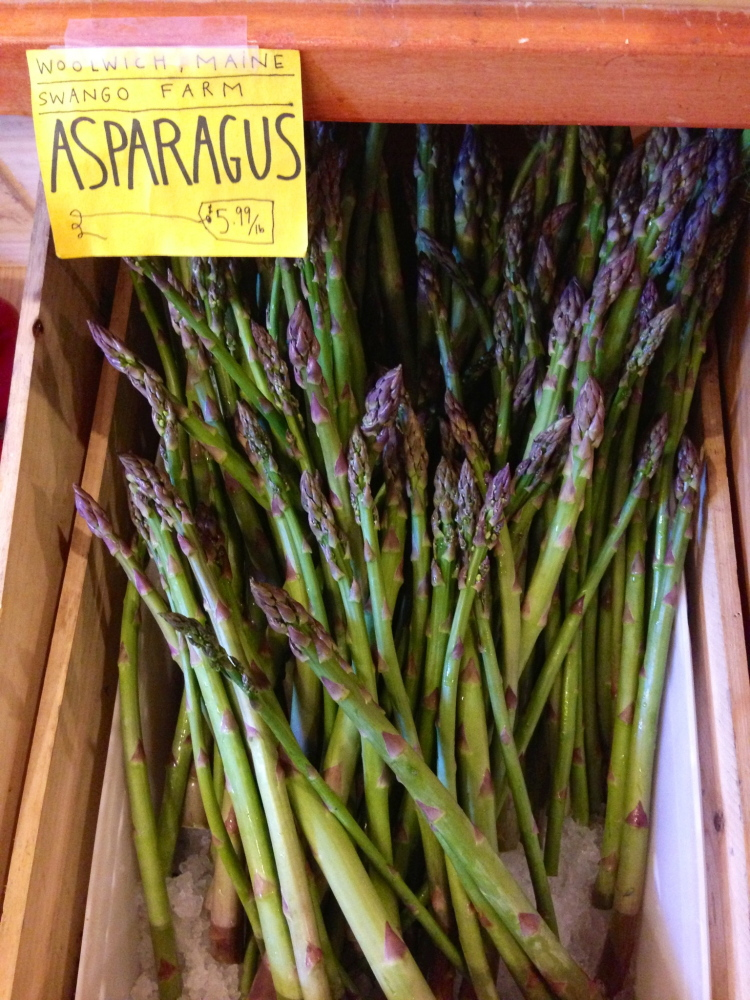 Rosemont Market sold these Swango Farm spears last year.