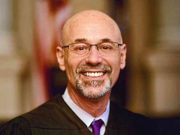 The U.S. Senate confirmed Maine Supreme Judicial Court Justice Jon Levy's nomination to the federal bench Wednesday.