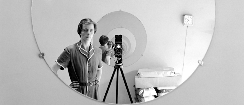 """The documentary """"Finding Vivian Maier"""" focuses on the nanny who was posthumously recognized for her street photography."""