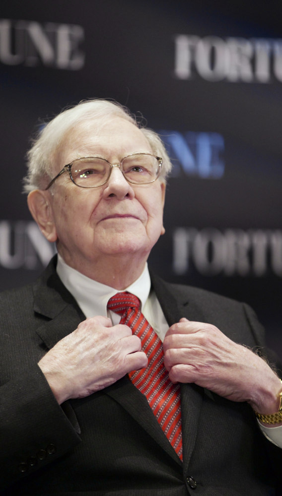 Warren Buffett, CEO of Berkshire Hathaway, hasn't beat the market recently, but his track record since 1965 is solid. Overall, Berkshire's compounded annual gains have doubled the gains of the S&P 500.