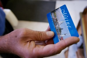 Eliot Cutler has proposed preventing abuse of welfare EBT cards by issuing cards with microchip technology.