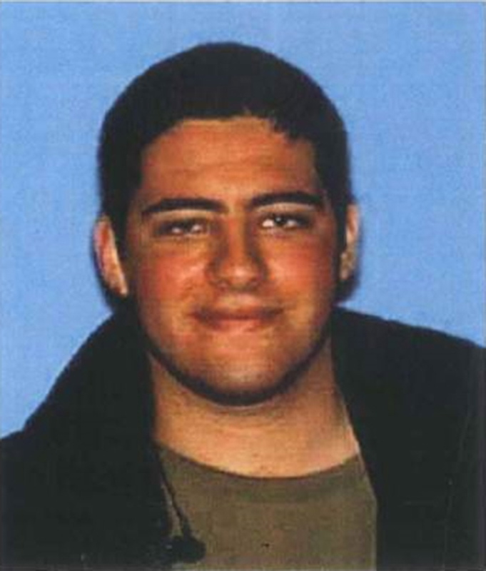 John Zawahri, 23, was named by police as the suspect in the June 7, 2013, shooting incident at Santa Monica College. A gunman dressed in black shot several people before he was shot dead by police. Five other people died.