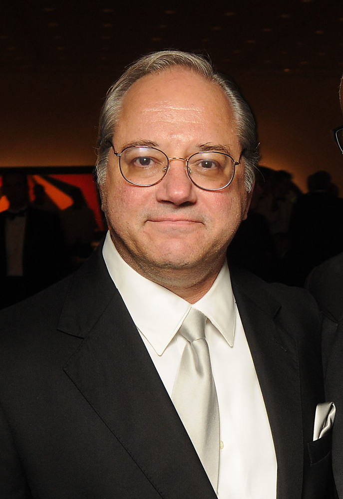 Anthony Petrello, CEO of Nabors Industries, was the highest paid CEO in 2013 at $68.2 million, as calculated by The Associated Press and Equilar, an executive pay research firm.