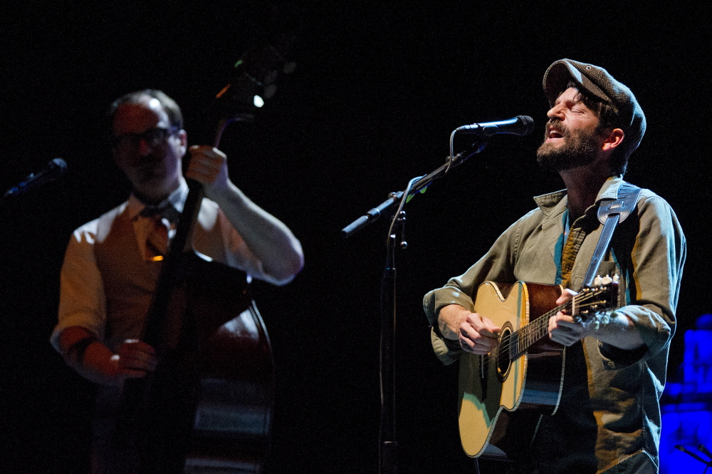 Ray Lamontagne Supernova Tour