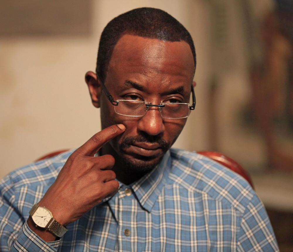 Nigeria's Lamido Sanusi's views are likely to create collisions with extremist groups such as Boko Haram.