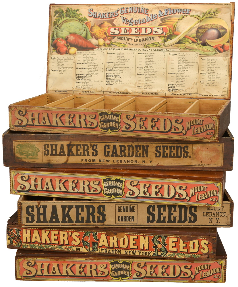 1000 Images About Seed Boxes Seed Packets Seed