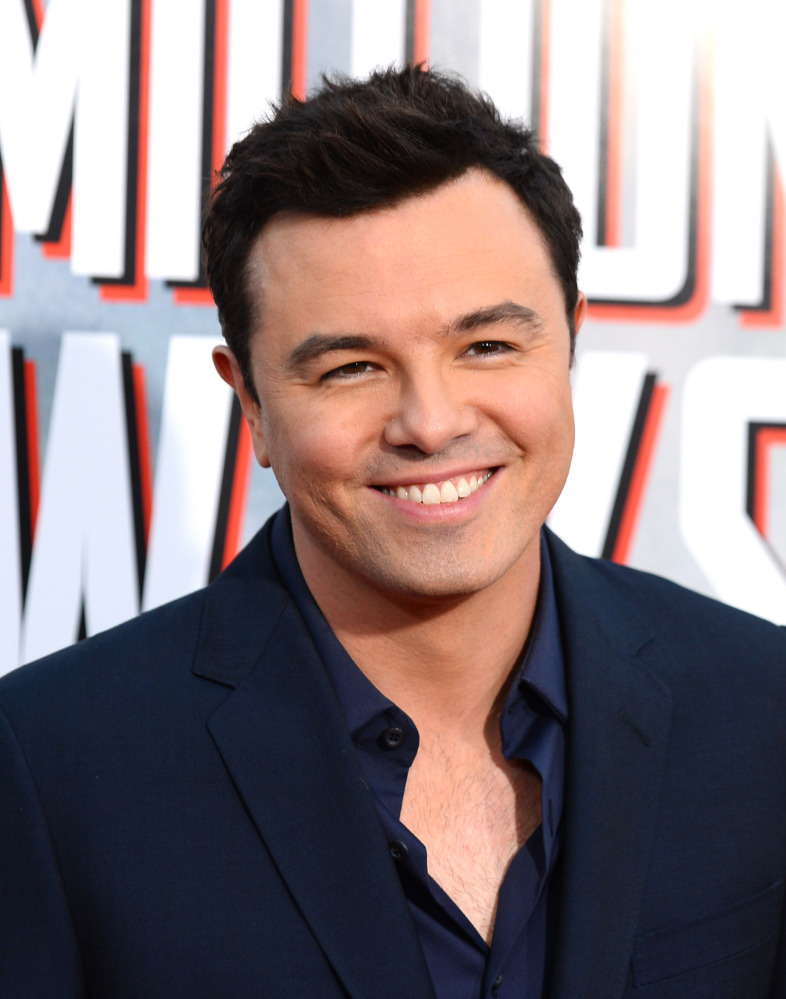 "Seth MacFarlane surprised LeVar Burton with a big offer to help ""Reading Rainbow."""